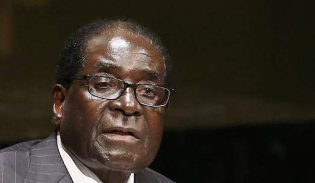 Ζιμπάμπουε: Αρνείται να παραιτηθεί ο Πρόεδρος Ρόμπερτ Μουγκάμπε | Pagenews.gr