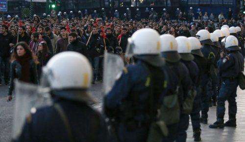 Πολυτεχνείο: «Αστακός» το κέντρο της Αθήνας – Τα μέτρα της ΕΛΑΣ | Pagenews.gr