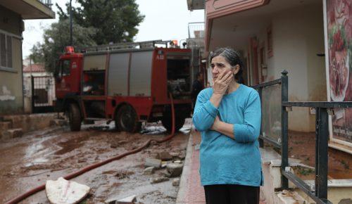 Δυτική Αττική: Εγκρίθηκαν 803 αιτήσεις αποζημιώσεων πλημμυροπαθών   Pagenews.gr