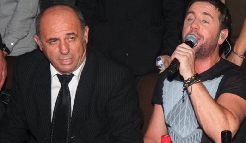 Γιώργος Μαζωνάκης: Παραλίγο να πνιγεί ο πατέρας του στη Μάνδρα Αττικής | Pagenews.gr