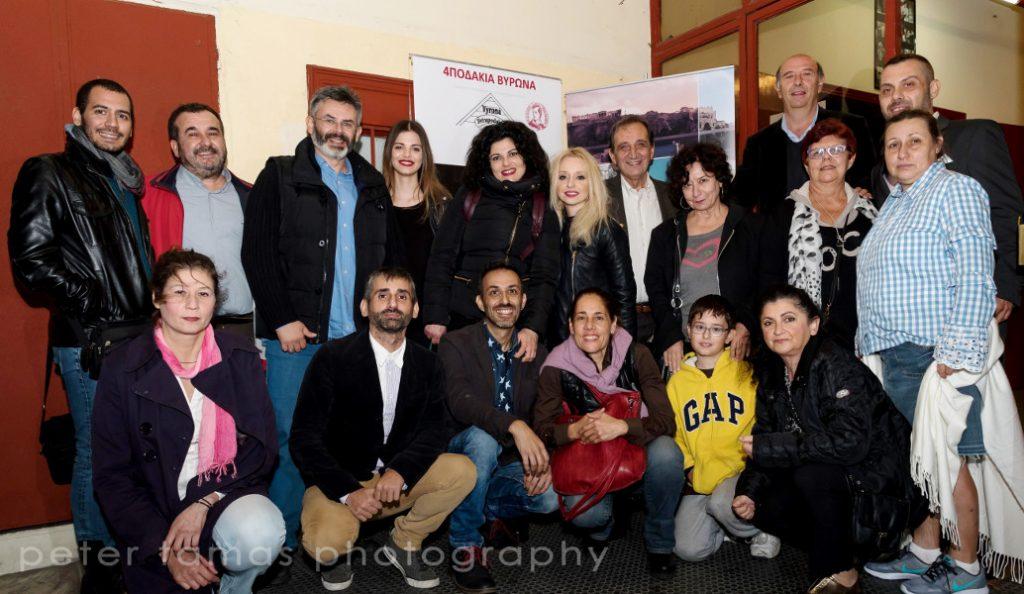 Re-Action: Η φιλοζωική ταινία ξεκίνησε το ταξίδι της στην Ελλάδα υπό την αιγίδα του Δήμου Βύρωνα | Pagenews.gr