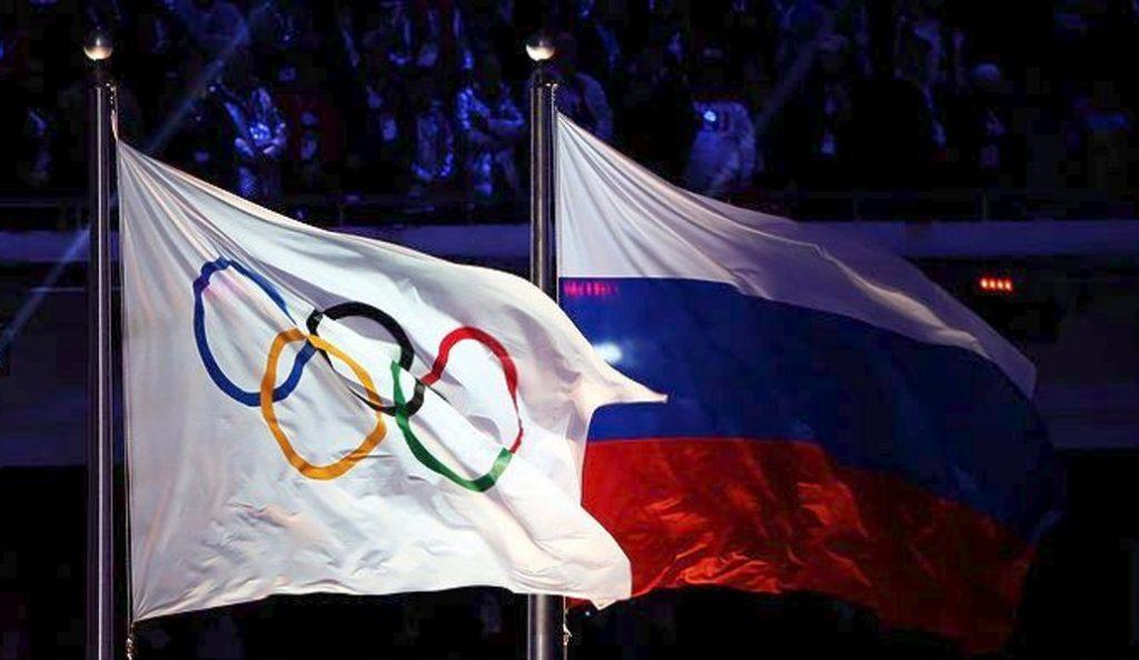 Ρωσία: Δεν θα μεταδώσει η τηλεόραση τους Χειμερινούς Ολυμπιακούς Αγώνες αν αποκλειστούν οι αθλητές της   Pagenews.gr