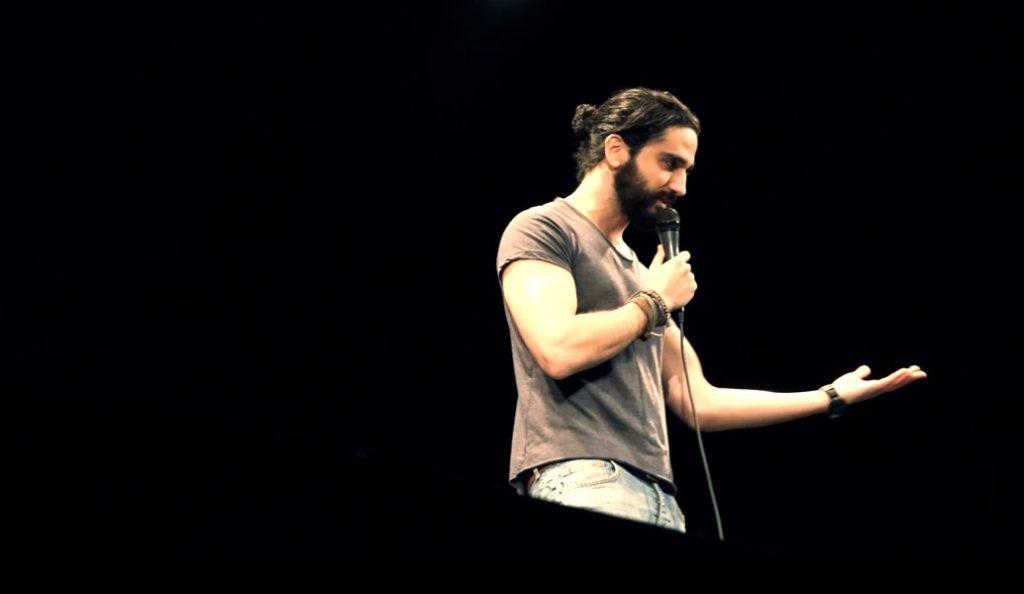 Stand-Up Comedy για πρώτη φορά στο Ρυθμό Stage | Pagenews.gr