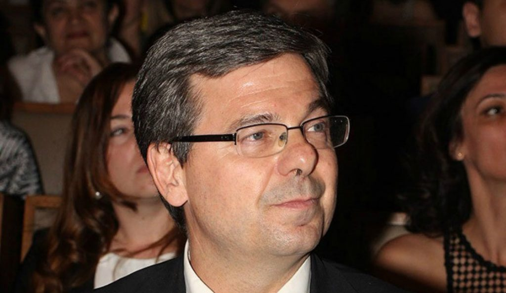 Δημήτρης Τζανάκης: Πέθανε σε ηλικία 52 ετών | Pagenews.gr