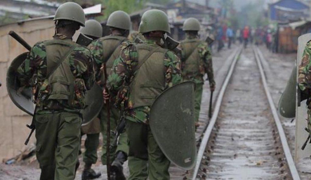 Κένυα: Συγκρούσεις μεταξύ αστυνομικών και υποστηρικτών της αντιπολίτευσης – 5 νεκροί   Pagenews.gr
