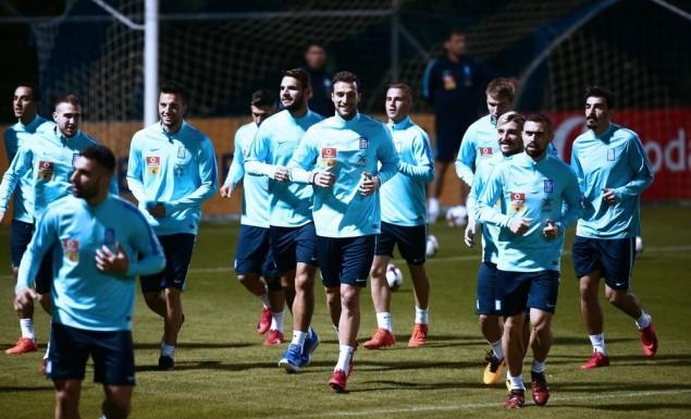 Σύγχρονο προπονητικό κέντρο για τις Εθνικές ομάδες δημιουργεί η ΕΠΟ! | Pagenews.gr