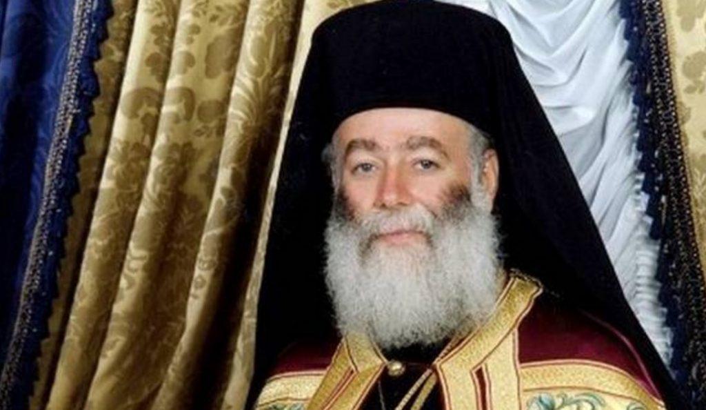 Πατριάρχη Αλεξανδρείας: Συλλυπητήρια για τα θύματα της κακοκαιρίας | Pagenews.gr