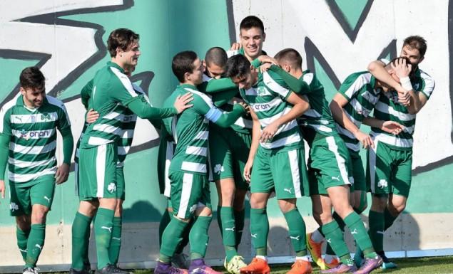 Γεωργόπουλος: »Αυτός ο παίκτης του Παναθηναϊκού θα αφήσει εποχή» | Pagenews.gr