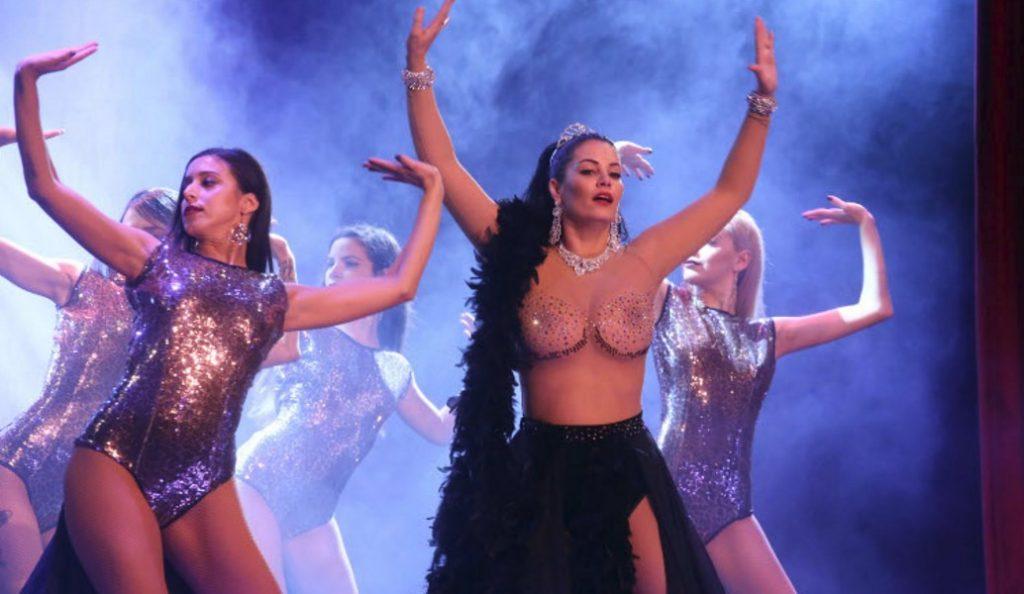 H Μάρθα Καραγιάννη στο πλευρό της Μαρίας Κορινθίου: Είναι ένα ταλαντούχο πλάσμα | Pagenews.gr