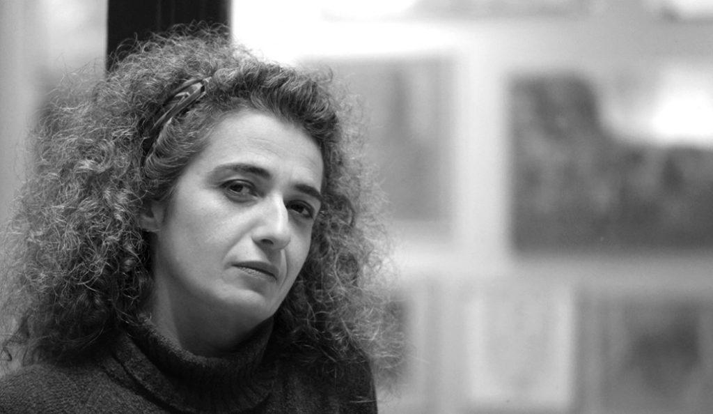 Αναστασία Τσουκαλά: Ό,τι δεν με σκοτώνει με κάνει πιο δυνατή | Pagenews.gr