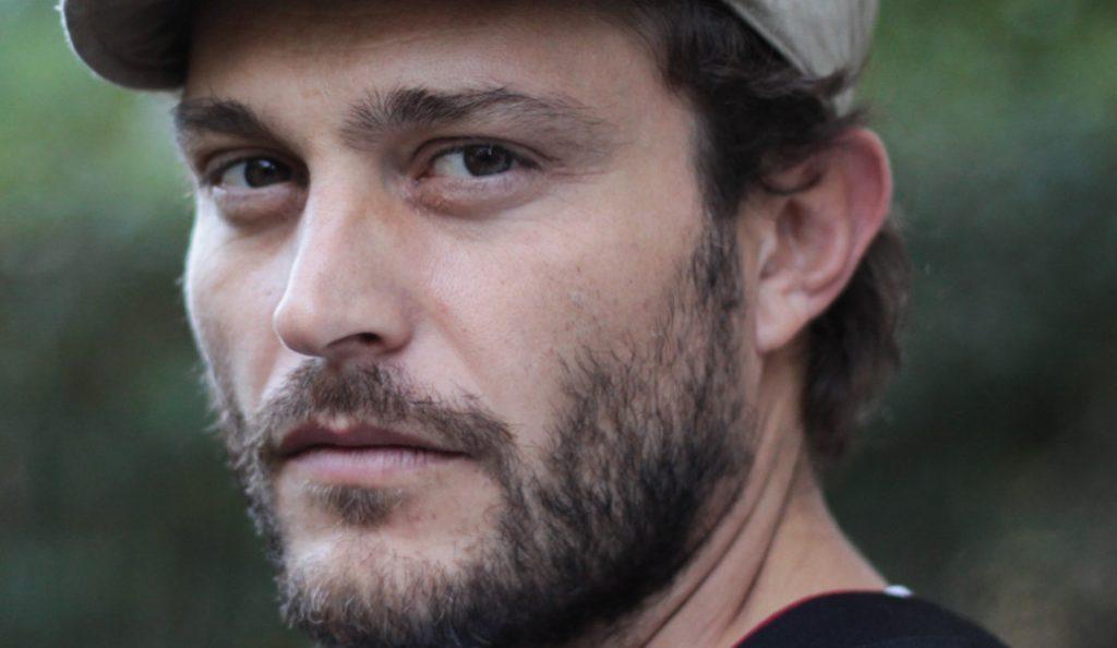 Γιώργος Καραμίχος: Αγνώριστος σε ταινία στο Χόλιγουντ (pic) | Pagenews.gr
