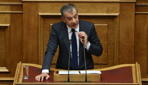Σταύρος Θεοδωράκης για Eurogroup: Κατώτερη των θυσιών η συμφωνία για το χρέος   Pagenews.gr