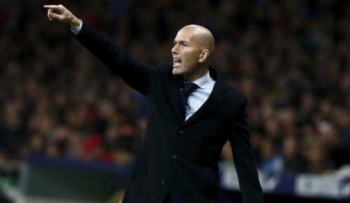Αυτός είναι ο εκλεκτός αντι – Ζιντάν για την Ρεάλ Μαδρίτης | Pagenews.gr