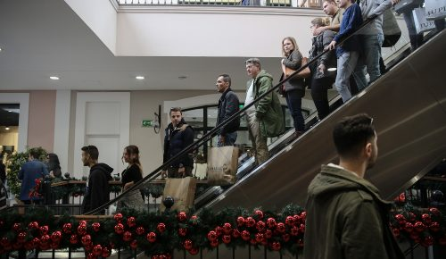 ΕΣΕΕ: 1,59 δισεκατομμύρια ευρώ στην αγορά από το δώρο των Χριστουγέννων   Pagenews.gr