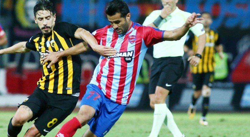 Μασούντ: Απέρριψε δύο προτάσεις για την ΑΕΚ | Pagenews.gr