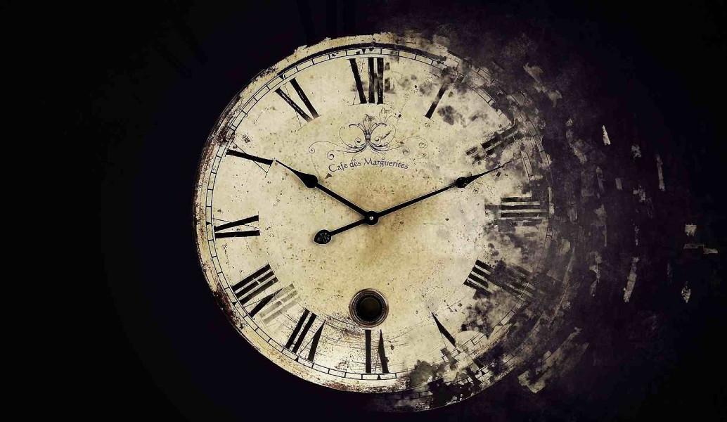 Πότε αλλάζει η ώρα 2018  Πότε και πώς θα γυρίσουμε τα ρολόγια μας 153eaf4c190