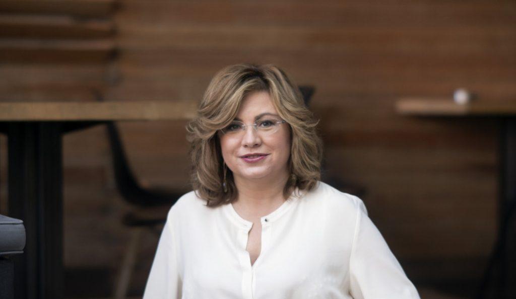 Μαρία Σπυράκη: Η ΝΔ θα συμμετάσχει στη συζητήση για το Σκοπιανό μόνο αν υπάρχει ενιαία πρόταση   Pagenews.gr
