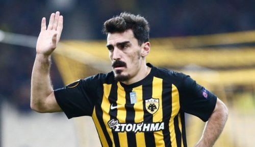 Ντοκουμέντο: Ο Ολυμπιακός κατέθεσε το συμβόλαιο του Λάζαρου στην Super League   Pagenews.gr