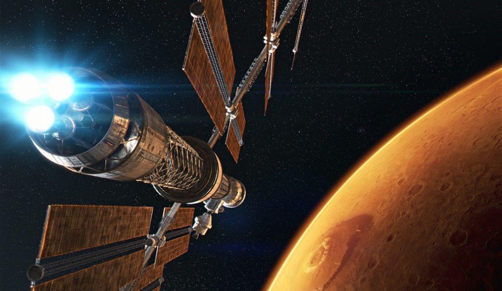 Ρωσία: Ετοιμάζει διαστημικούς περιπάτους για τουρίστες | Pagenews.gr