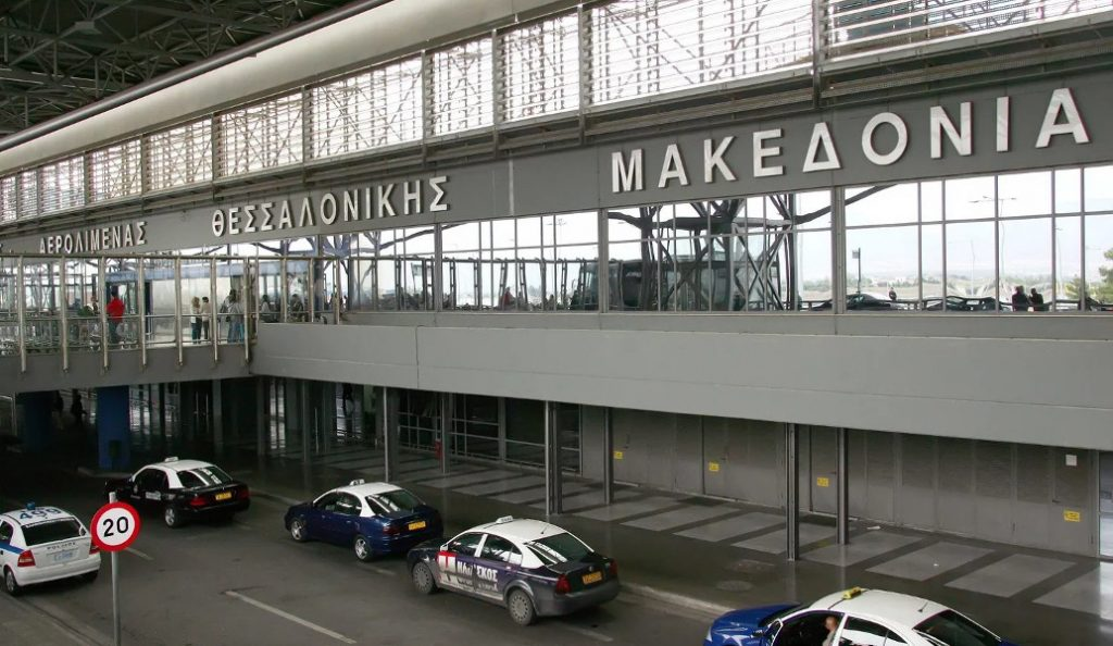 Θεσσαλονίκη: Προβλήματα στις πτήσεις λόγω ομίχλης | Pagenews.gr