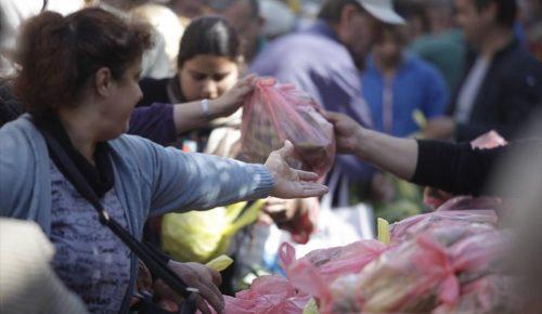 Δήμος Θέρμου: Διανομή προϊόντων σε δικαιούχους του ΤΕΒΑ | Pagenews.gr