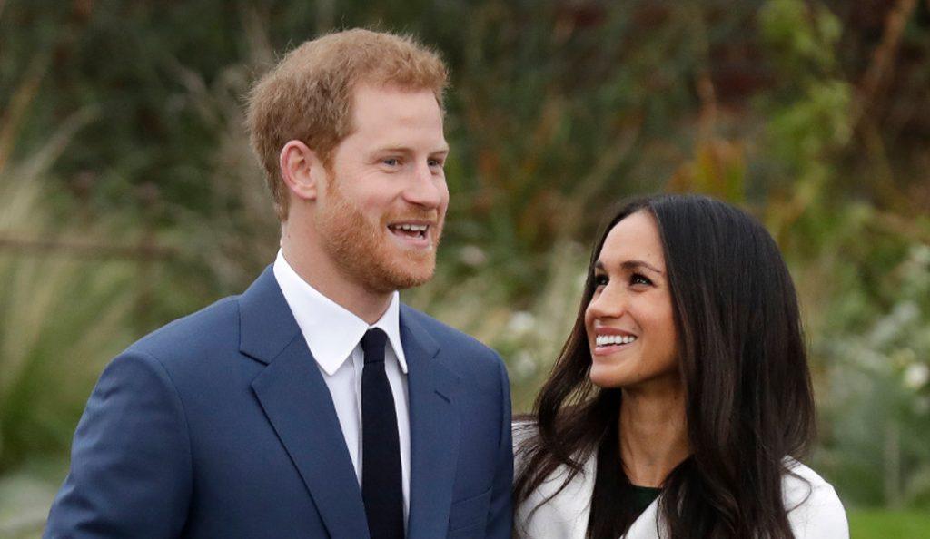 Πρίγκιπας Χάρι – Μέγκαν Μαρκλ: Ο καιρός την ημέρα του γάμου τους | Pagenews.gr