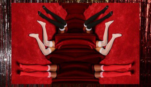Ριάνα: Οι χριστουγεννιάτικες κάλτσες της αποδεικνύουν ότι είναι και καλή σχεδιάστρια (pics)   Pagenews.gr