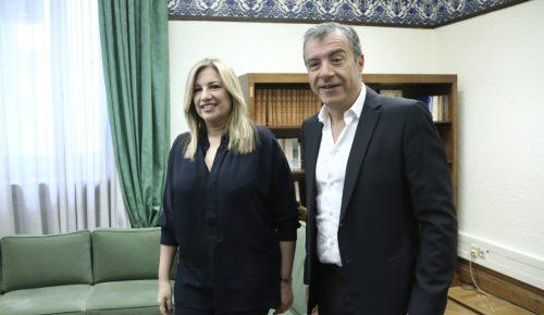 Το «διαζύγιο» ΚΙΝΑΛ με Ποτάμι – Οι αντιδράσεις και οι αποχωρήσεις   Pagenews.gr