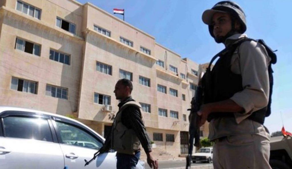 Αίγυπτος: Σκότωσαν έξι άτομα που κρύβονταν πίσω από τη βόμβα στην Αλεξάνδρεια   Pagenews.gr