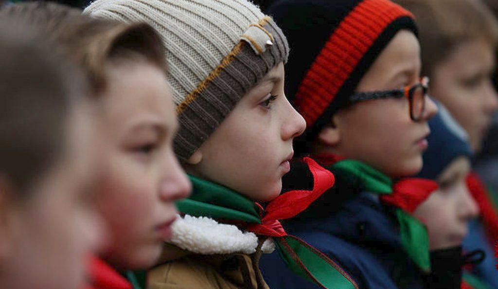 Επίδομα παιδιού: Δικαιούχοι και προϋποθέσεις | Pagenews.gr