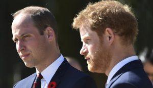 Ο Χάρι σπάει το πρωτόκολλο: Ζήτησε από τον Ουίλιαμ να γίνει κουμπάρος του | Pagenews.gr