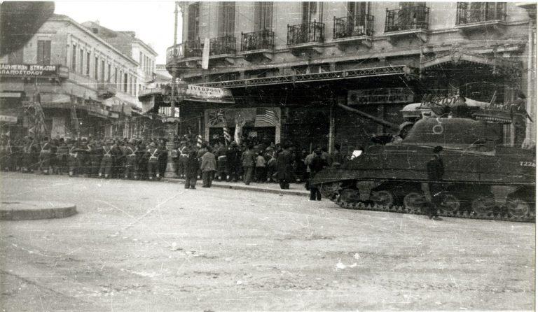 Δεκεμβριανά: 1944 – Το χρονικό | Pagenews.gr