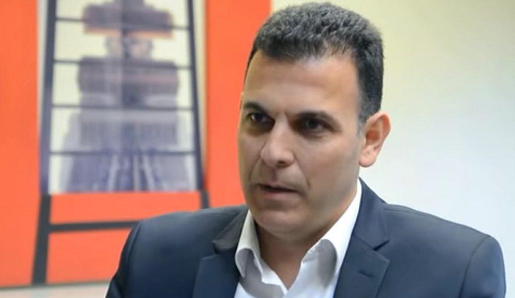 Γιώργος Καραμέρος: Επιτέλους τέλος στην πλαστική σακούλα, τη θανάσιμη απειλή για το οικοσύστημα | Pagenews.gr