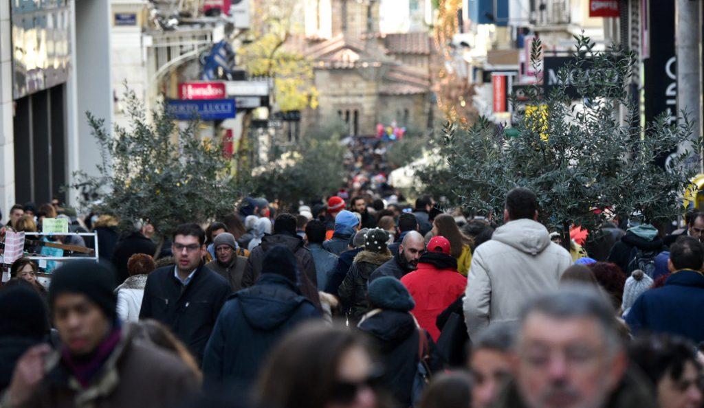 Εορταστικό ωράριο: Πώς θα λειτουργήσουν τα καταστήματα την Κυριακή | Pagenews.gr