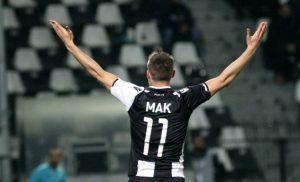 Απρόοπτο με Μακ   Pagenews.gr