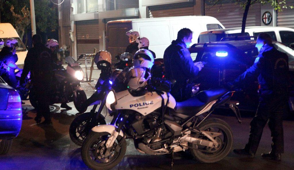 Σύλληψη τριών νεαρών αλλοδαπών για την δολοφονία 26χρονου στην Πλατεία Βικτωρίας | Pagenews.gr