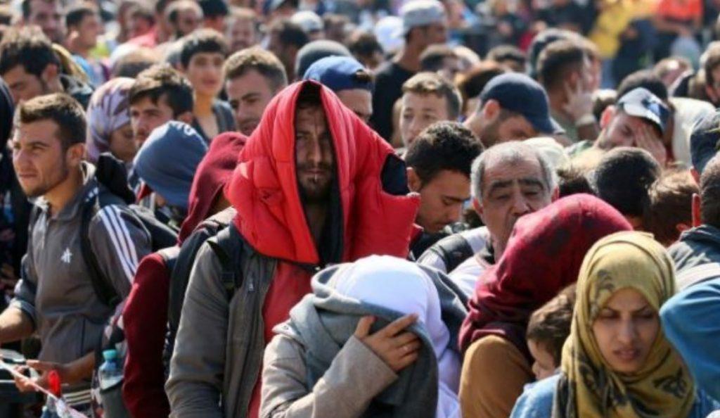 Ουγγαρία: Εγκρίθηκε νομοσχέδιο που ποινικοποιεί μετανάστες   Pagenews.gr