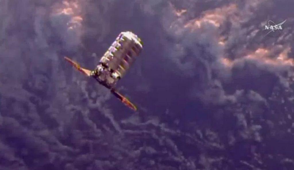Κίνα: Δεν υπάρχει κίνδυνος από την πτώση του διαστημικού σταθμού | Pagenews.gr
