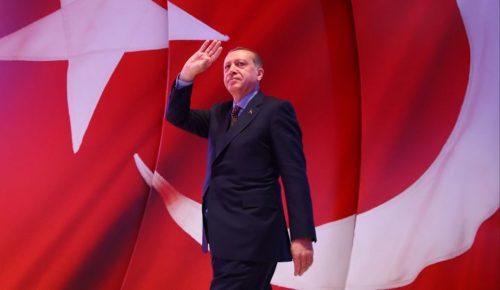 Ερντογάν: Ορκίζεται πρόεδρος παρουσία 22 αρχηγών κρατών | Pagenews.gr
