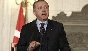 Ερντογάν: Ξανά το βλέμμα στην Ελλάδα – Ψάχνει στην χώρα μας Τούρκο «γκιουλενιστή» πρώην ποδοσφαιριστή | Pagenews.gr