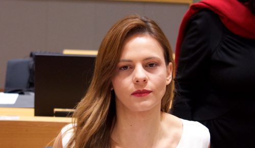 Εντολή Αχτσιόγλου: Να ελεγχθεί η απόφαση για το ποσοστό αναπηρίας του Αριστείδη Φλώρου | Pagenews.gr