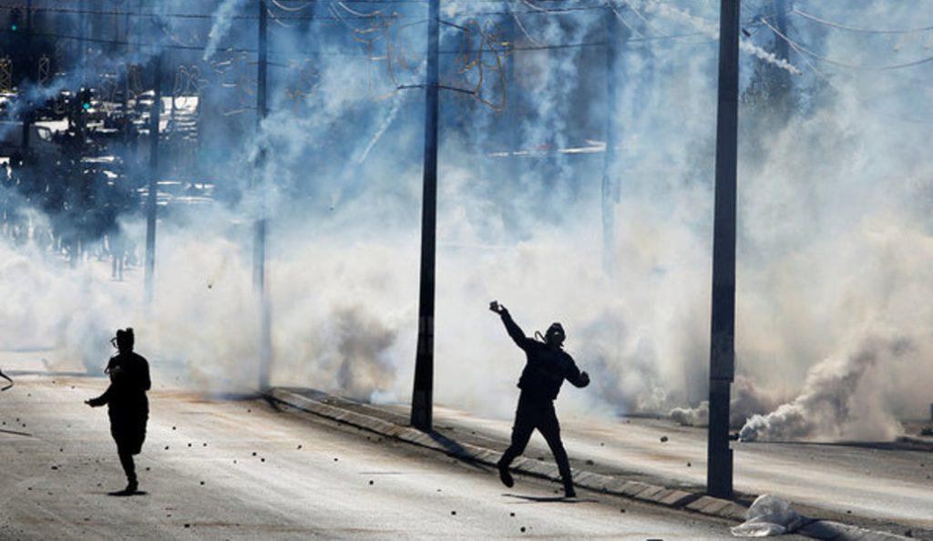 Δυτική Όχθη: Παλαιστίνιος σκότωσε Ισραηλινό | Pagenews.gr