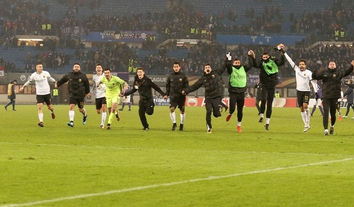 Ψάχνεται στην Ιταλία η ΑΕΚ | Pagenews.gr