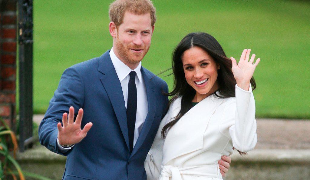 Δύο νυφικά θα φορέσει η Μέγκαν Μαρκλ στον βασιλικό γάμο | Pagenews.gr