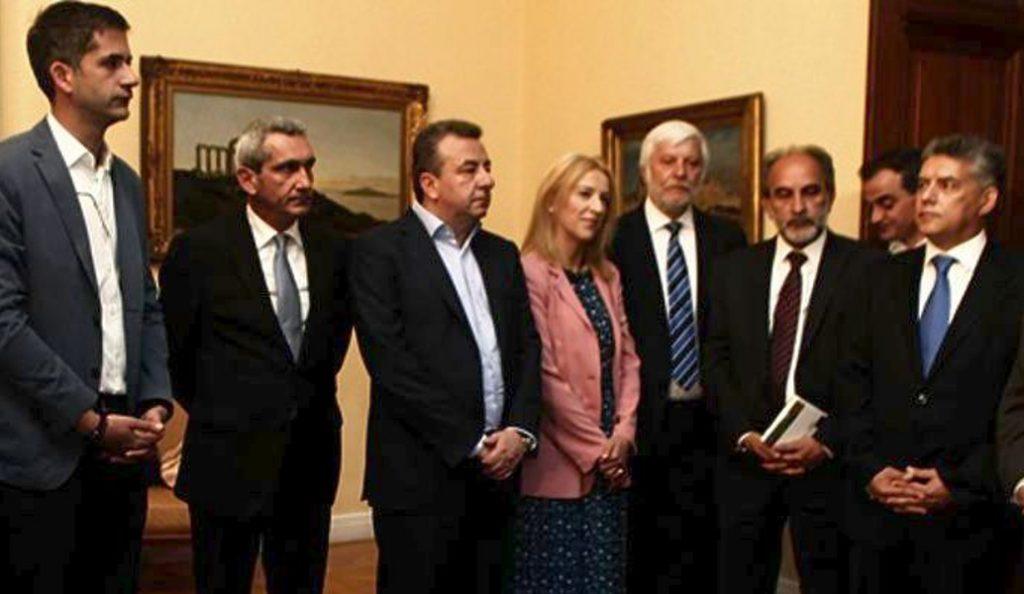 Περιφέρειες: Έκτακτο συνέδριο για την απλή αναλογική στην αυτοδιοίκηση | Pagenews.gr