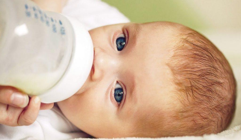 Κρούσμα σαλμονέλας από βρεφικό γάλα και στην Ελλάδα | Pagenews.gr