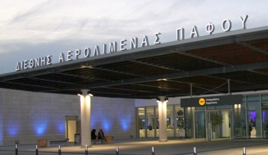 Κύπρος: «Ιστορικό ρεκόρ» επιβατικής κίνησης στα αεροδρόμια | Pagenews.gr
