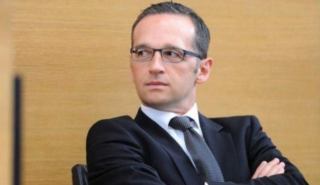 Γερμανός υπουργός Δικαιοσύνης: Ο αντισημιτισμός δεν έχει θέση στη χώρα | Pagenews.gr