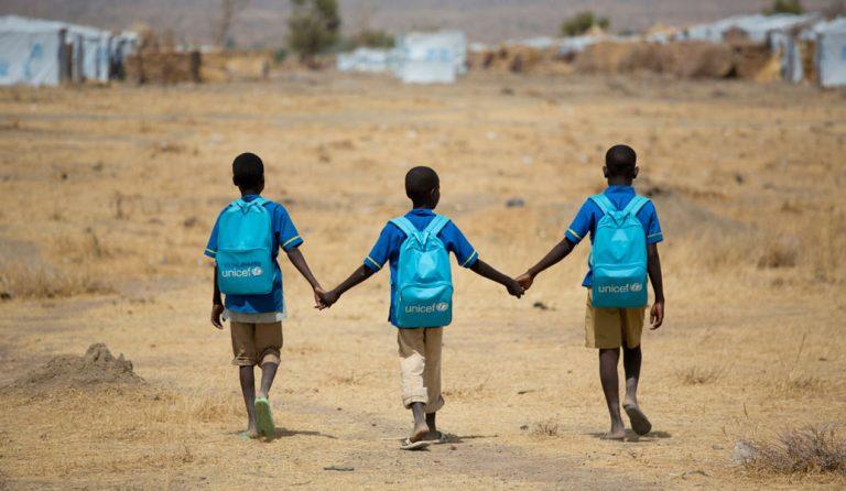11 Δεκεμβρίου 1946: Σαν σήμερα ιδρύθηκε η UNICEF | Pagenews.gr