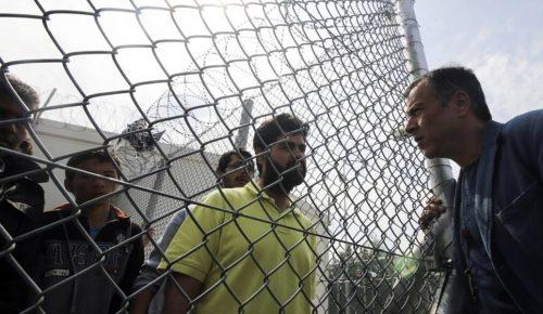 Σταύρος Θεοδωράκης για τη Μόρια: Η κυβέρνηση ΣΥΡΙΖΑ – ΑΝΕΛ παντελώς ανίκανη και εδώ | Pagenews.gr